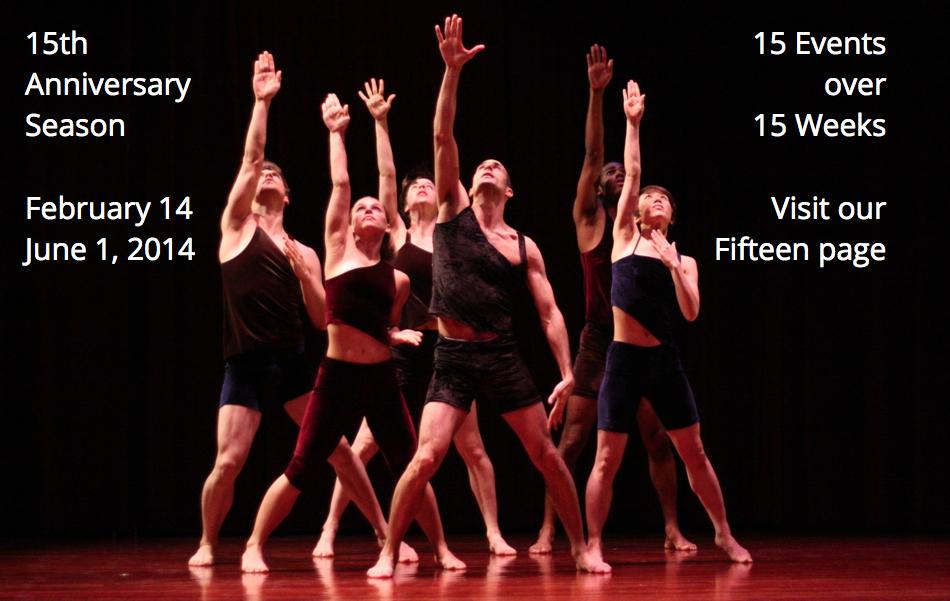 Daniel Gwirtzman Dance Company