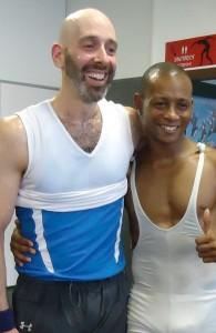 REINALDO AND DANIEL